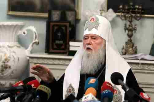 Філарет запрошує духовенство на братню бесіду, не варто перебільшувати її значення, – Андрій Юраш