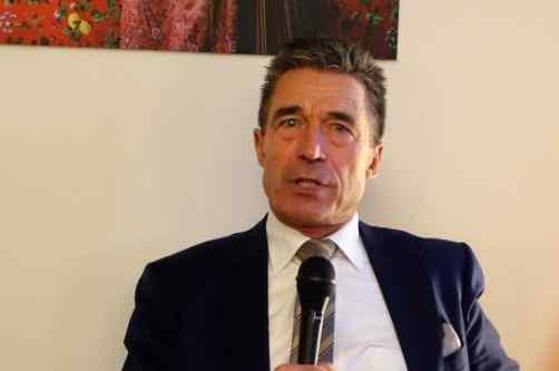 Екс-глава НАТО: Грузія може увійти до альянсу, але без окупованих територій