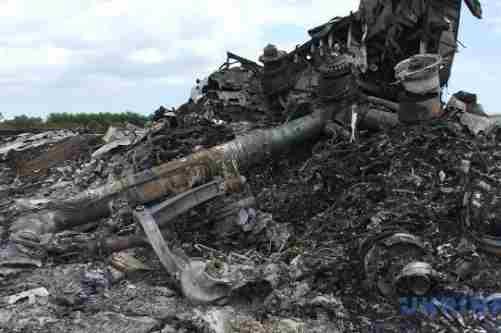 Bellingcat оприлюднив нові докази причетності Цемаха до збиття MH17