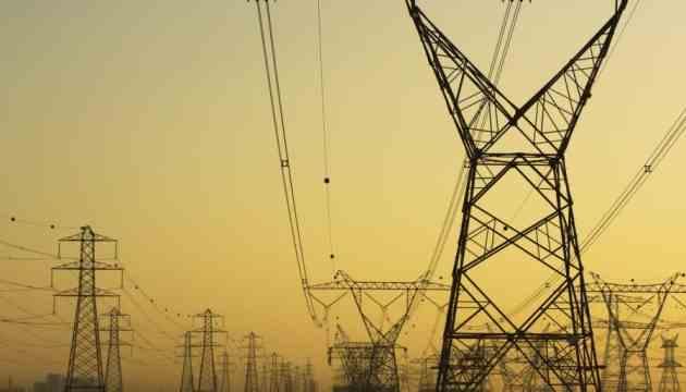 Герус заявляє про збитковість імпорту російської електроенергії