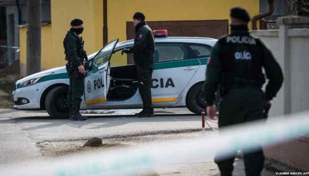 У Словаччині під час спецоперації затримали 13 суддів