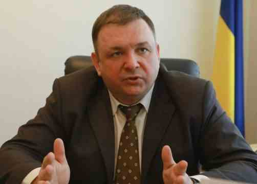 Конституционный суд уволил главу КСУ Станислава Шевчука