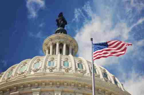 До Києва вирушає делегація Сенату США, щоб підтвердити підтримку Україні