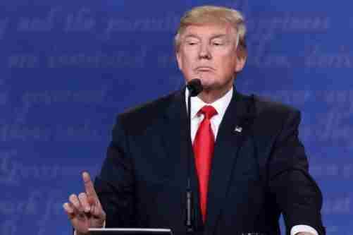 США заборонять в'їзд громадянам кількох країн, - Трамп