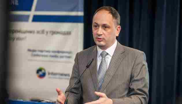 Черниш про паспорти на Донбасі: РФ хоче отримати робочу силу