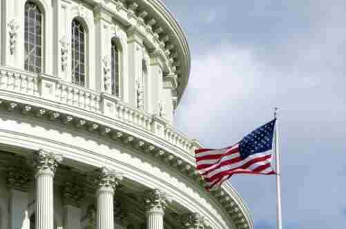 У Сенаті США з'явився проект резолюції на посилення підтримки України