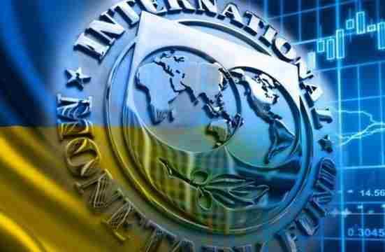 МВФ і Київ змінили домовленості щодо нової програми допомоги