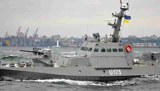 Агресія РФ у Керченській протоці: Полторак пояснив, чому українські моряки не відкривали вогонь