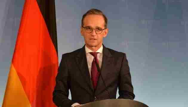 Маас виступив проти розміщення нових ядерних ракет в Європі