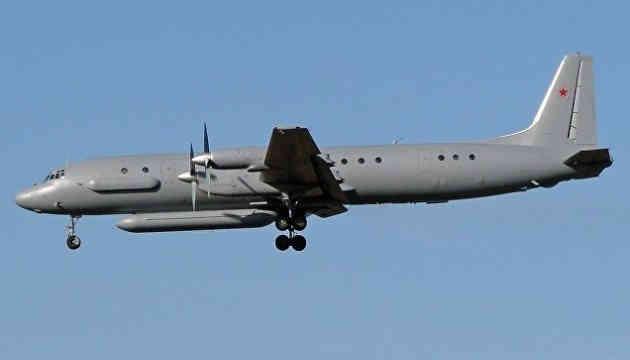 Міноборони фіксує значну активізацію літаків-розвідників РФ біля кордону