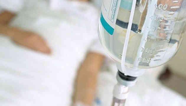 У чернігівській школі - спалах гепатиту, 12 дітей у лікарні