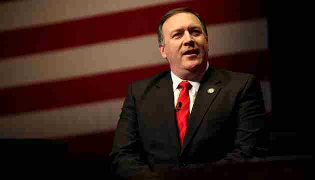 Помпео планує особисто обговорити в Радбезі ООН загрози з боку Ірану