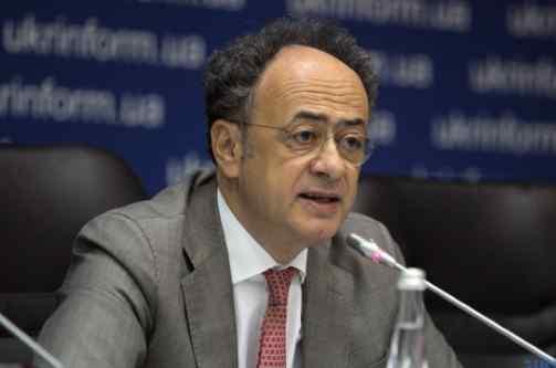 Посол ЄС не бачить причин для скасування безвізу з Україною