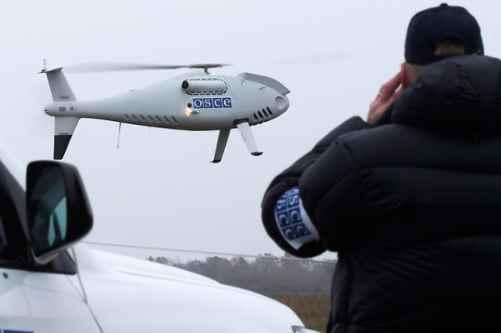 ОБСЄ зафіксувала понад 250 порушень на Донбасі з початку перемир'я