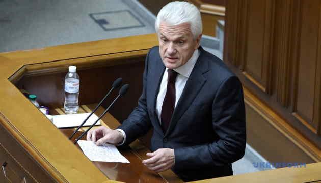 Литвин програє вибори у своєму окрузі на Житомирщині