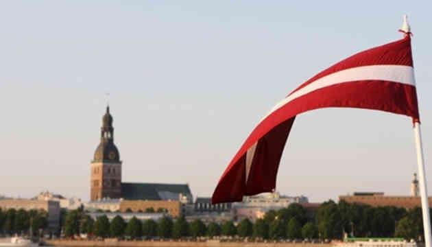Комісія Сейму Латвії схвалила заборону на використання георгіївської стрічки