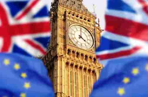 Палата громад Британії підтримала голосування за заборону Brexit без угоди