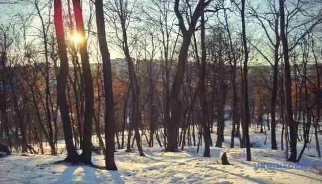 Погода на 18 лютого: повіє прохолодою, проте лютий все ще вестиме себе по-весняному