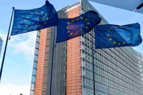 ЄС вперше призупинив дію пакту стабільності і зростання