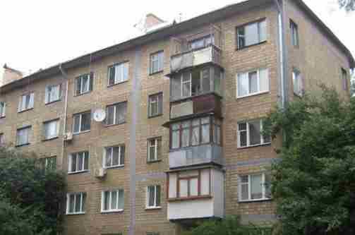 Мінрегіон пропонує дозволити вільне планування в усіх типах квартир