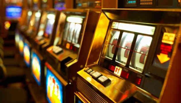 Проект про легалізацію азартних ігор містить