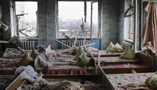 В Україні понад 33 тисячі дітей мають статус постраждалих унаслідок воєнних дій