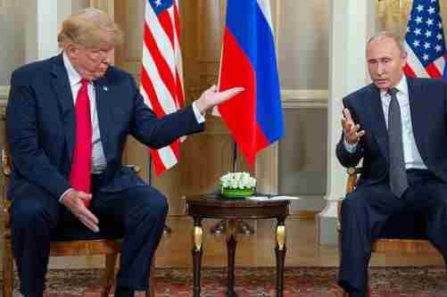 Екс-глава ФБР допустив, що Трамп може бути «російським агентом»