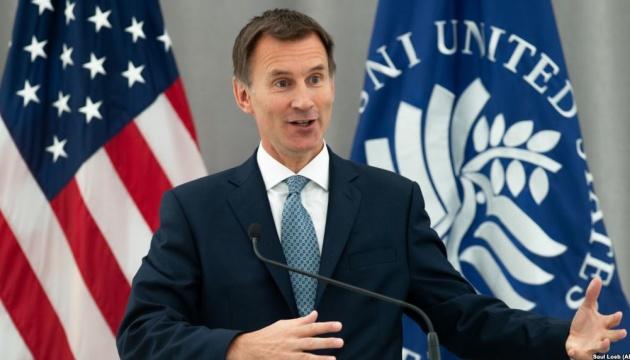 """Глава МЗС Британії прокоментував вирок """"агентам Кремля"""" у Чорногорії"""
