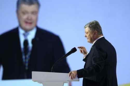 Петро Порошенко завтра проведе зустріч з віце-президентом США