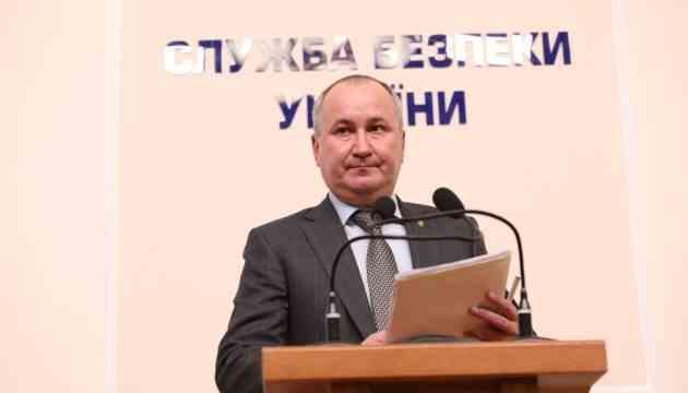 СБУ документує всі факти репресій окупантів проти кримських татар - Грицак