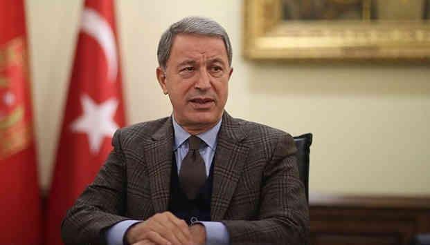 Туреччина не збирається виходити з НАТО - міністр оборони