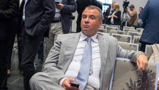 Суд дозволив Гладковському виїжджати за межі Київщини - адвокат