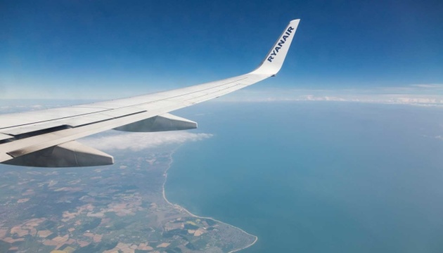 Ryanair і Swiss відновили польоти до Києва після тримісячної перерви