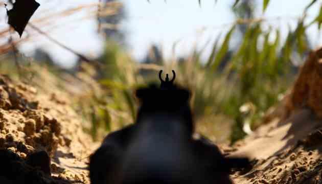 Російські окупанти обстріляли зі 120-мм мінометів Павлопіль та Мар'їнку