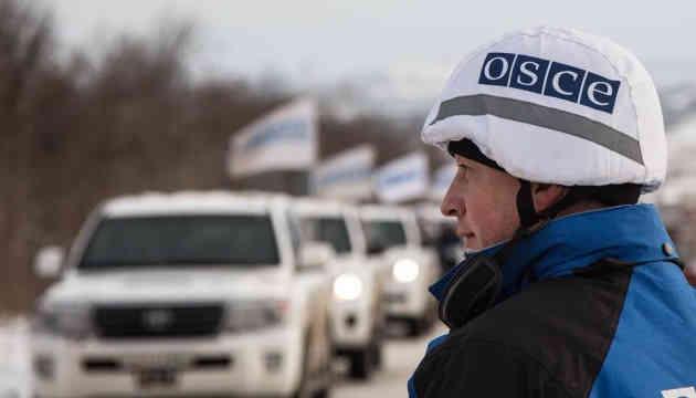 Крик в порожнечу: Штати та ЄС закликають Московію не заважати спостерігачам ОБСЄ на Донбасі