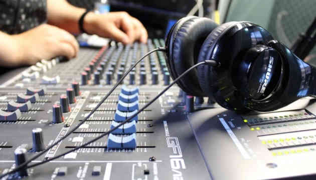 У прифронтовій Бахмутівці запрацювала ще одна українська радіостанція