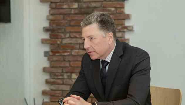 Волкер: мир на Донбасі встановиться після виведення російських військ