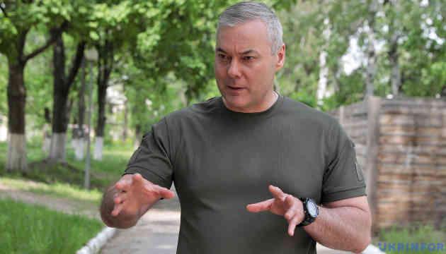Наєв анонсував масштабні військові навчання наприкінці літа