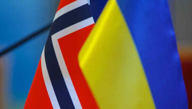 Норвегія запевняє, що санкції проти РФ збережуться до повного виконання нею