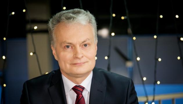 Країни НАТО мають захистити себе та допомогти Україні та Грузії – президент Литви