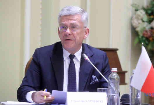 Спікер Сенату Польщі їде з дводенним візитом на Волинь