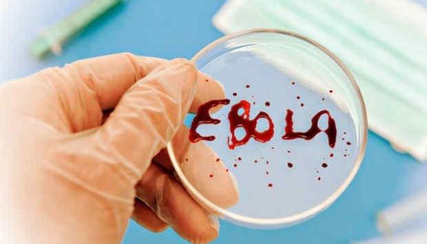 Новий спалах лихоманки Ебола у ДР Конго вбив майже пів сотні людей