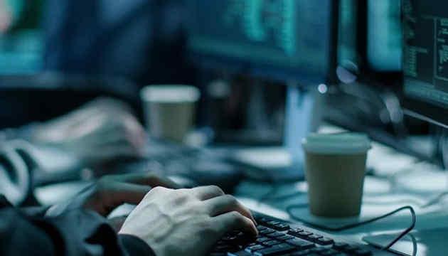 Кіберполіція перевіряє, хто від її імені розсилав листи ЗМІ