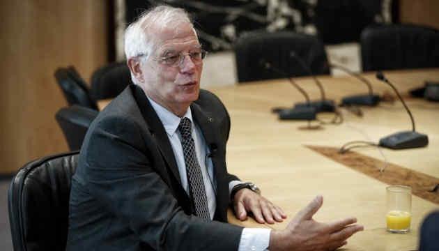 Рада міністрів ЄС із закордонних справ збереться через кризу у Сирії