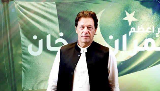 Прем'єр Пакистану звинуватив Індію в підготовці етнічних чисток у Кашмірі