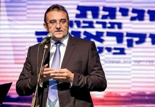 Україна планує відкрити в Єрусалимі офіс інновацій, а не диппредставництво - посол
