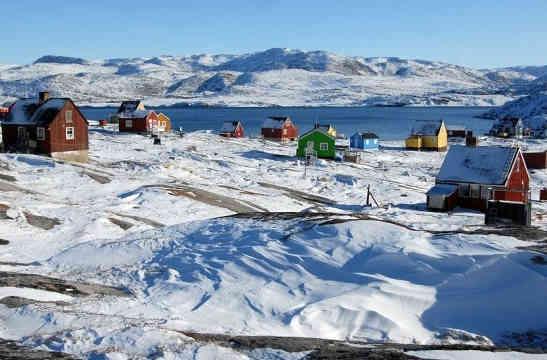 Королівська родина Данії не відкидає ідею продати Гренландію Трампу