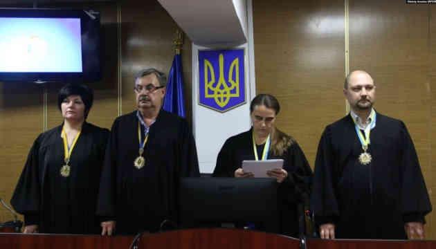 Суд відпустив під домашній арешт обвинуваченого у вбивстві євромайданівця