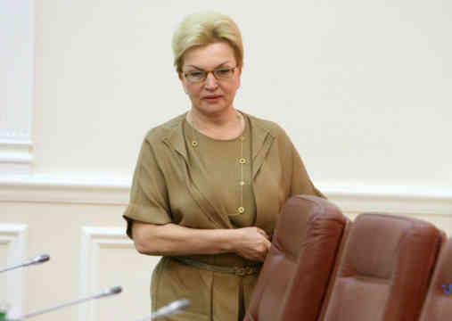Повернення Богатирьової: поплічниця Януковича заводить свої людей у МОЗ