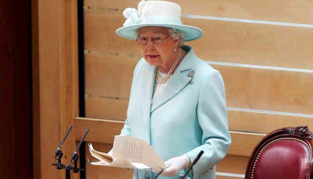 Королева Британії схвалила закон про Brexit